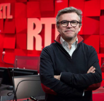 Philippe Rey nommé directeur-adjoint de la rédaction de RTL