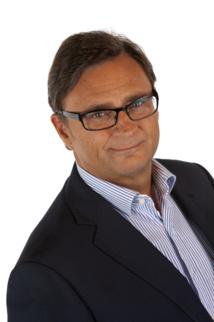Francis Goffin, directeur général des radios de la RTBF
