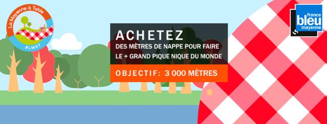 France Bleu lance un défi participatif