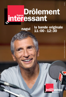 Nagui sur France Inter : Radio France mis en garde par le CSA