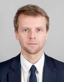 Guillaume Blanchot nommé directeur général du CSA