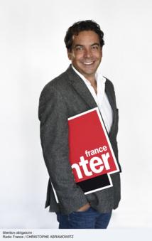 Après quelques années à RTL, Patrick Cohen s'est installé dans la matinale du service public. © Christophe Abramowitz/Radio France