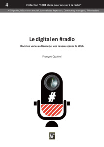 Le digital en #radio pour booster votre audience