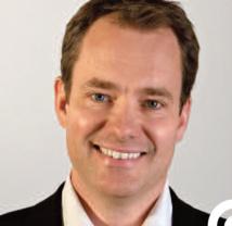 Peter Waak est le fondateur et le président de Radio Intelligence