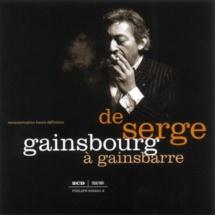France Bleu : journée spéciale Gainsbourg