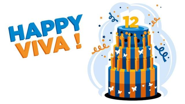 VivaCité a 12 ans : un anniversaire tous les 4 ans