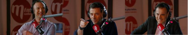 MFM Radio : une campagne en TV