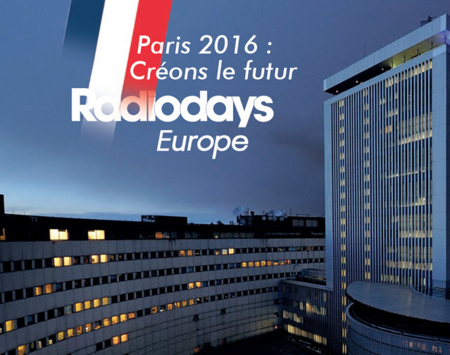 #RDE16: in the most beautiful city in the world