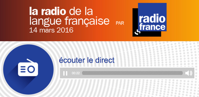 Radio France : dispositif autour de la langue française