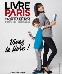 Radio France au Salon Livre Paris
