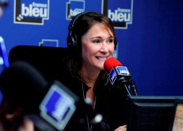 Daniela Lumbroso animera son émission à Beaune