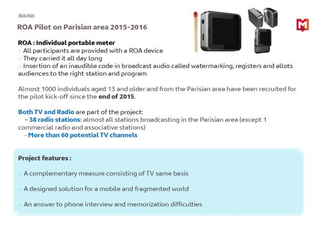 État des lieux de la radio par Médiamétrie