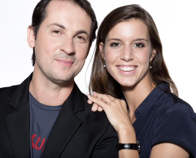 Christophe et Anna : un duo désormais disponible chez Maxi L'Air