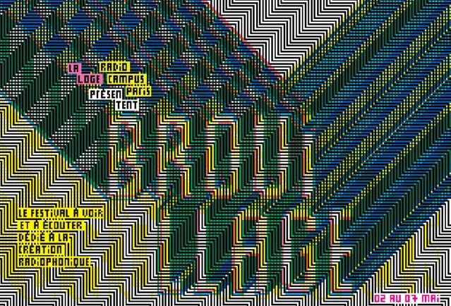Brouillage : festival de la création radiophonique