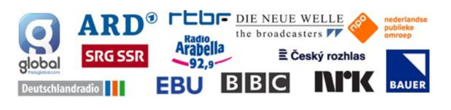 "Création de ""The European Digital Radio Alliance"""