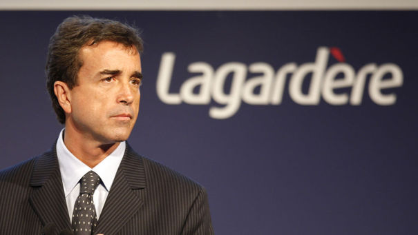 Indiscrétion : Lagardère ne vendra pas Europe 1