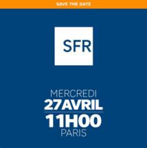 Rapprochement en vue pour SFR et NextRadioTV