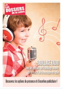 """""""Les Dossiers de la Lettre Pro"""" seront à disposition de tous les professionnels de la radio tout au long de l'année, au fil des saisons"""