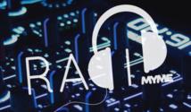 La belle réussite de RadioMyMe