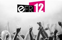 EFR 12, la webradio des fans de l'Eurovision