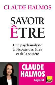 """France Info : le """"Savoir être"""" de Claude Halmos"""
