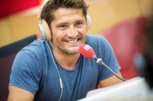 Bixente Lizararu : Tous les jours pendant l'Euro du 10 juin au 10 juillet