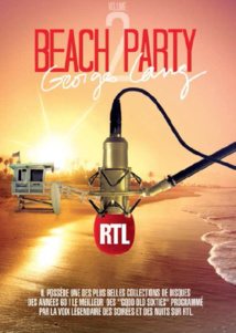 "RTL : sortie de ""Beach Party Volume 2"" le 3 juin"