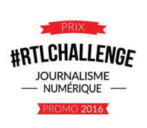RTL organise le #RTLChallenge