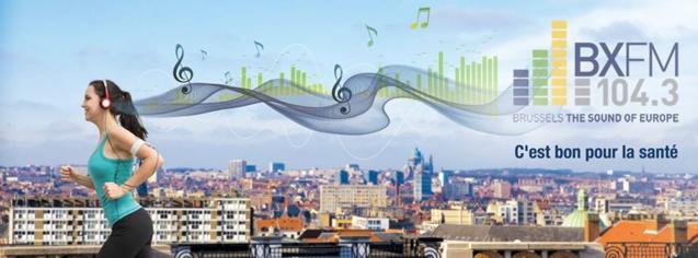 Belgique : RTL, IP et BXFM s'associent