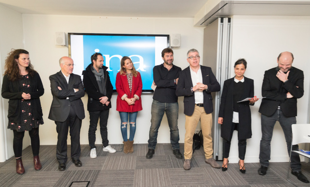 Cette année, l'animateur Eric Jean-Jean (RTL) avait intégré le jury du CQP Animateur Radio