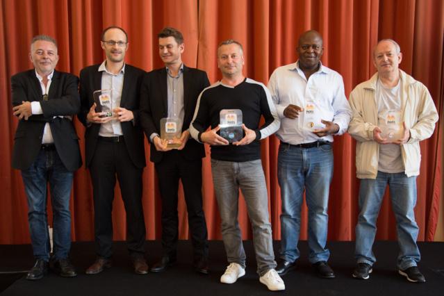 18 stations des Indés Radios récompensées