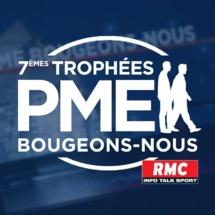 """RMC donne le coup d'envoi de """"Bougeons-nous"""""""