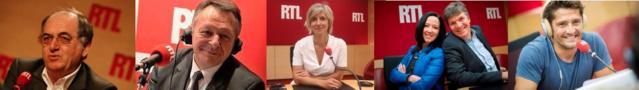 Euro 2016 : des soirées 100% Foot sur RTL