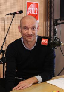 """Gaetan Roussel présentera l'émission """"Clap Hands"""" durant la saison 2016-2017 sur RTL2 @ Sipa"""