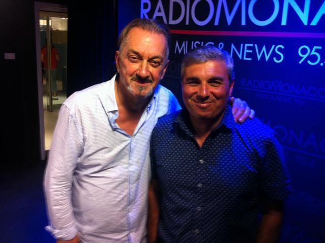 Malher et Jean-Christophe Dimino