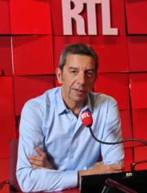 Michel Cymes @ Nicolas Gouhier Abaca Press