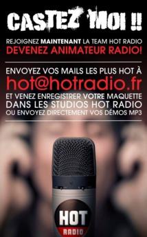 Hot Radio : un casting pour re...<br /><br />Source : <a href=