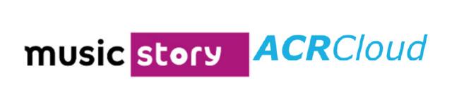 Music Story : un partenariat avec ACRCloud