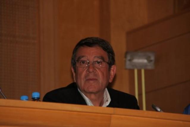 Décès de Hubert Allouche, ancien président de la CNRA