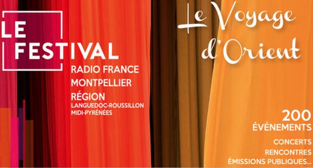 Le Festival Radio France dès le 11 juillet