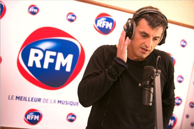 RFM change de braquet en confiant sa matinale à Albert Spano dès la rentrée prochaine © VisionbyAG