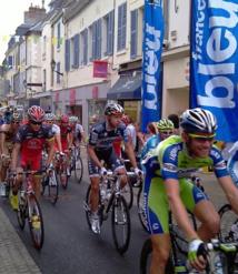 France Bleu couvre le Tour de France