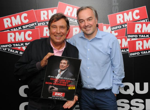 RMC et le