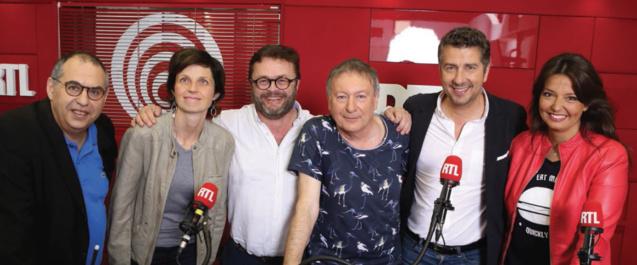 """""""RTL Autour du Monde"""" est une émission de """"découverte du patrimoine mondial, ludique et conviviale"""""""