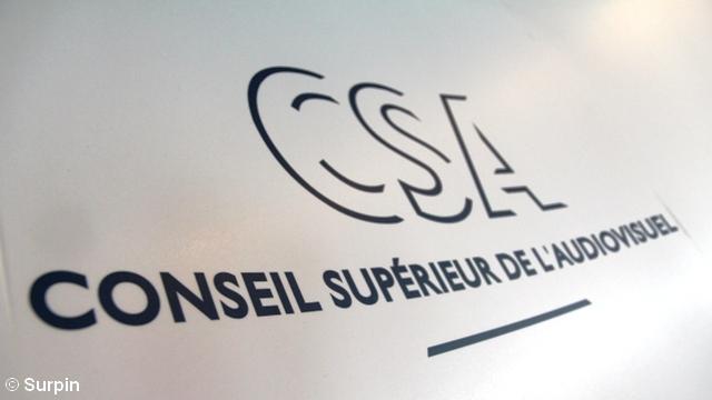 Au programme de l'assemblée plénière du CSA...
