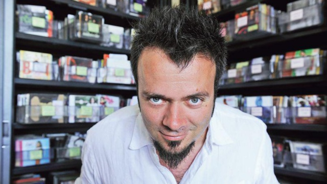 Jazz, Rock, Soul, Pop, Funk, Metal… Luc Frelon régale les oreilles des auditeurs de FIP! - © DR