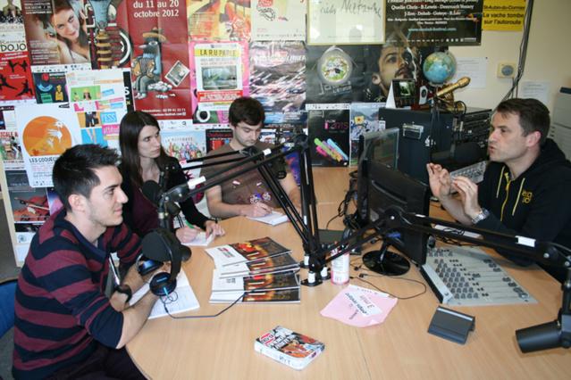 Skol Radio : les Ins...<br /><br />Source : <a href=