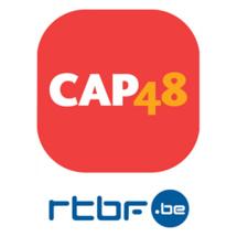 RTBF : tous en piste pour l'événement CAP48