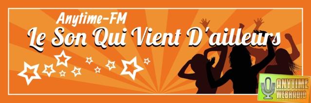 Anytime FM, l'Electro Dance à toute heure !