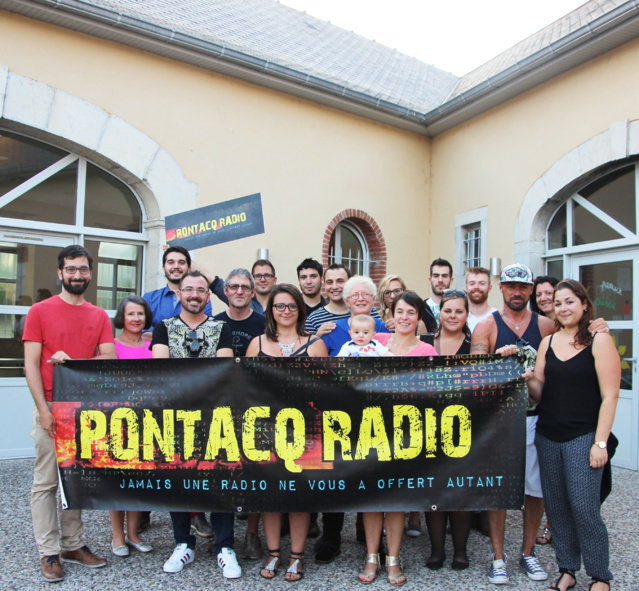 Pontacq Radio : le succès d'une webradio ultralocale